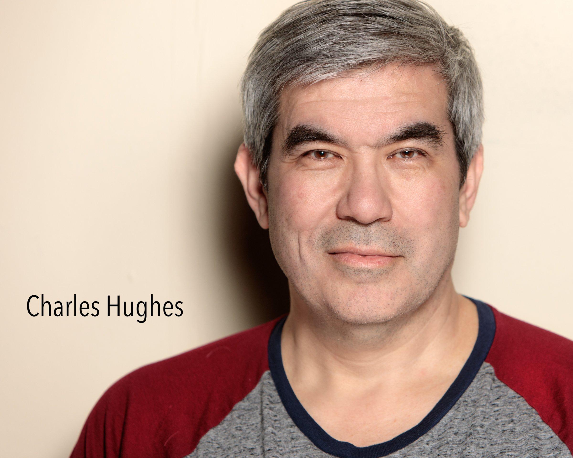 Charles Hughes